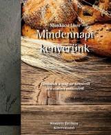 MINDENNAPI KENYERÜNK - Ekönyv - MUNKÁCSI IMRE