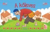 A KŐLEVES (LEPORELLÓ) - Ekönyv - ROLAND TOYS KFT.