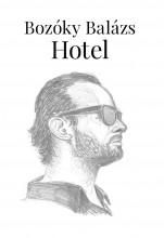 Hotel - Ekönyv - Bozóky Balázs