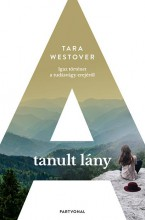 A TANULT LÁNY - Ekönyv - WESTOVER, TARA