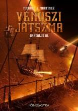 VÉNUSZI JÁTSZMA - Ekönyv - MARTINEZ, MICHAEL J.