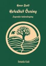 HETEDHÉT ÖSVÉNY - LEGENDÁS KALANDREGÉNY - Ekönyv - HOVER ZSOLT