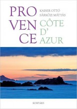 PROVANCE - COTE D' AZUR - Ekönyv - KORTÁRS KIADÓ