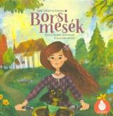 BORSI MESÉK (BORSI PALACSINTÁJA, BORSI ESKÜVŐN) - Ekönyv - GÁLL VIKTÓRIA EMESE