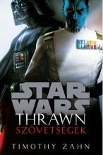 STAR WARS - THRAWN - SZÖVETSÉGESEK - Ekönyv - ZAHN, TIMOTHY