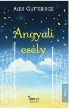 ANGYALI ESÉLY - Ekönyv - GUTTERIDGE, ALEX
