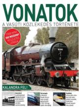 VONATOK - Ekönyv - KOSSUTH KIADÓ ZRT.