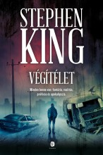 VÉGÍTÉLET - Ebook - KING, STEPHEN