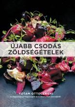 ÚJABB CSODÁS ZÖLDSÉGÉTELEK - Ekönyv - OTTOLENGHI, YOTAM