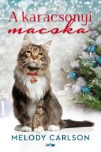 A KARÁCSONYI MACSKA - Ekönyv - CARLSON, MELODY