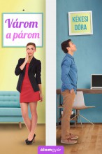 VÁROM A PÁROM - Ekönyv - KÉKESI DÓRA