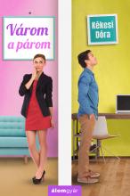 Várom a párom - Ebook - Kékesi Dóra