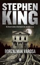 BORZALMAK VÁROSA - Ekönyv - KING, STEPHEN
