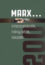 MARX ... - Ebook - NAPVILÁG KIADÓ