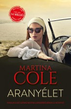 ARANYÉLET - Ebook - COLE, MARTINA