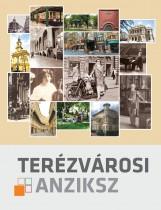 TERÉZVÁROSI ANZIKSZ - Ekönyv - URBIS KÖNYVKIADÓ KFT.