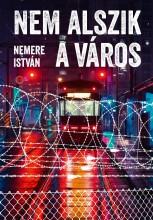 NEM ALSZIK A VÁROS - Ebook - HEMILTON, HENRY