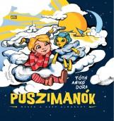 PUSZIMANÓK - MESÉK A SZÉP ÁLMOKÉRT - Ekönyv - TÓTH ANIKÓ DÓRA