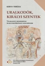 URALKODÓK, KIRÁLYI SZENTEK - Ekönyv - KERNY TERÉZIA