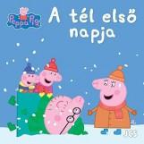 PEPPA MALAC - A TÉL ELSŐ NAPJA - Ebook - JCS MÉDIA KFT