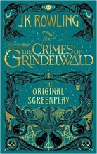 FANTASTIC BEASTS THE CRIMES OF GRINDELWALD - Ekönyv - ROWLING, J.K.