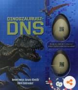 JURASSIC WORLD -  DINOSZAURUSZ DNS - Ekönyv - KOLIBRI GYEREKKÖNYVKIADÓ KFT.