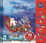 KARÁCSONY ÉJJELÉN - HANGMODULOS KÖNYV - Ekönyv - NAPRAFORGÓ KÖNYVKIADÓ