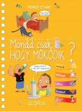 MONDD CSAK, HOGY MŰKÖDIK? - Ekönyv - LAUROSSE