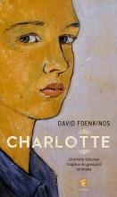 CHARLOTTE - Ekönyv - FOENKINOS, DAVID