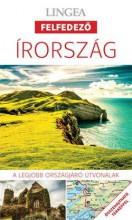 ÍRORSZÁG - FELFEDEZŐ - Ekönyv - LINGEA KFT.