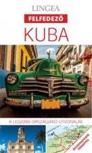 KUBA - FELFEDEZŐ - Ekönyv - LINGEA KFT.