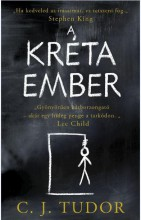 A KRÉTA EMBER - Ekönyv - TUDOR, C.J.