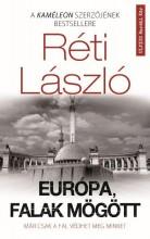 EURÓPA, FALAK MÖGÖTT - Ekönyv - RÉTI LÁSZLÓ