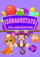 SZÓRAKOZTATÓ FELADVÁNYOK - Ekönyv - SZALAY KÖNYVKIADÓ ÉS KERESKEDOHÁZ KFT.