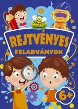 REJTVÉNYES FELADVÁNYOK - Ekönyv - SZALAY KÖNYVKIADÓ ÉS KERESKEDOHÁZ KFT.
