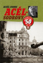 ACÉLSODRONY - ÖTVENES ÉVEK II. - Ekönyv - ACZÉL ENDRE