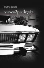 VISSZA2PADLÓGÁZ - Ekönyv - DUMA LÁSZLÓ