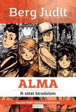 ALMA - A SÖTÉT BIRODALOM - Ekönyv - BERG JUDIT