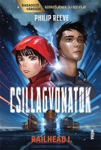 CSILLAGVONATOK - Ebook - REEVE, PHILIP