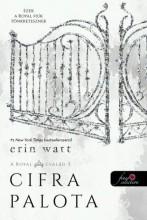 CIFRA PALOTA - A ROYAL CSALÁD 3. - Ekönyv - WATT, ERIN