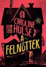 A FELNŐTTEK - Ekönyv - HULSE, CAROLINE