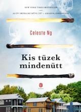 KIS TÜZEK MINDENÜTT - Ekönyv - NG, CELESTE