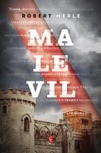 MALEVIL (2018) - Ekönyv - MERLE, ROBERT