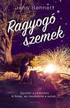 RAGYOGÓ SZEMEK - Ekönyv - BENNETT, JEN