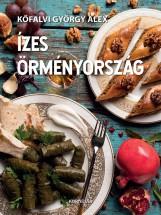 ÍZES ÖRMÉNYORSZÁG - Ekönyv - KŐFALVI GYÖRGY ALEX