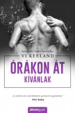 Órákon át kívánlak - Ekönyv - Vi Keeland