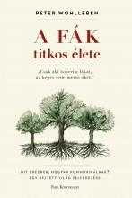 A FÁK TITKOS ÉLETE - FŰZÖTT - Ekönyv - WOHLLEBEN, PETER