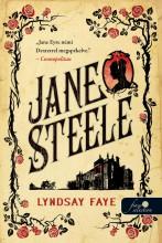 JANE STEELE - Ekönyv - FAYE, LYNDSAY