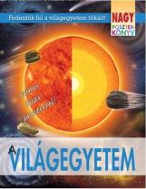 A VILÁGEGYETEM - NAGY POSZTERKÖNYV - Ekönyv - VENTUS LIBRO KIADÓ