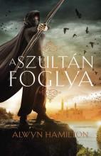 A SZULTÁN FOGLYA - Ekönyv - HAMILTON, ALWYN